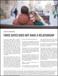 Articles By Julianne